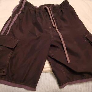 Beverly Hills polo club board shorts